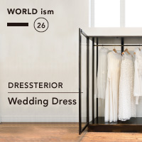 DRESSTERIOR Wedding Dress