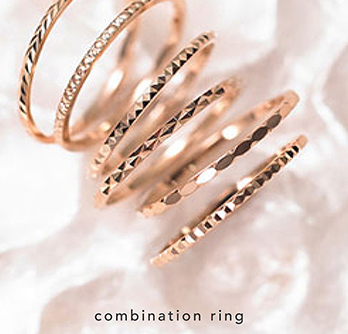 combination ring