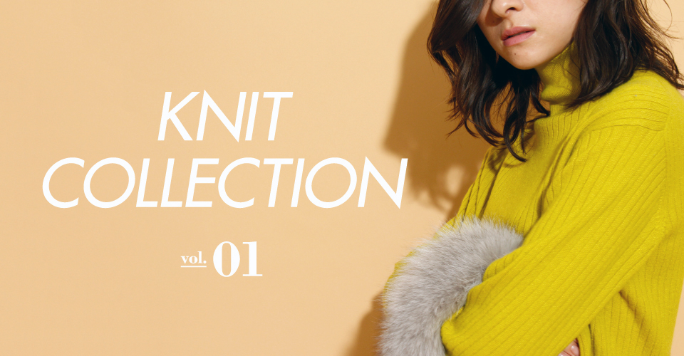 JET KNIT COLLECTION