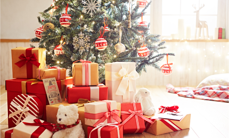 Christmas gift collection 2016 onesterrace negle Image collections