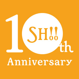 10th Anniversary Special Site